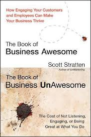 The Book of Business Awesome and UnAwesome