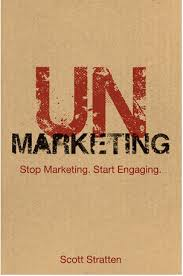 Un-Marketing