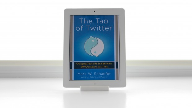 Book Review: The Tao of Twitter   DIGITAL oPEN cONcept by Jonathan Chiriboga