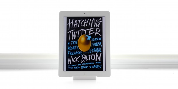 Book Review: Hatching Twitter | DIGITAL oPEN cONcept by Jonathan Chiriboga
