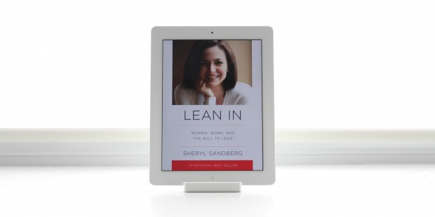 Book Review: Lean In | DIGITAL oPEN cONcept by Jonathan Chiriboga
