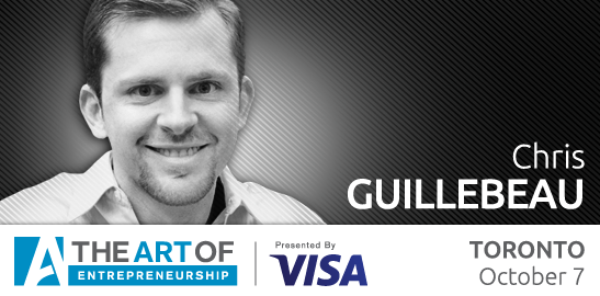 The Art of Entrepreneurship_Chris Guillebeau